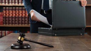 ליווי משפטי בעת הגשת בקשה לצו הגנה