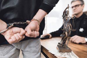 ליווי בעת חקירה במשטרה